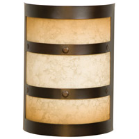 Craftmade CH1415-OBG Signature Oiled Bronze Gilded Door Chime