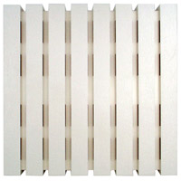 Teiber Designer White Door Chime