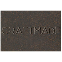 Craftmade CMA-AG Signature Aged Bronze Textured Close Mount Adapter