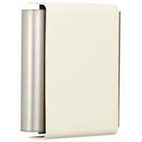 Craftmade Teiber Door Chime in Designer White CTPW-DW
