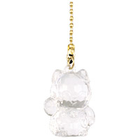 Ellington by Craftmade Signature Cat Fan Pull Chain FP-CAT