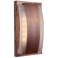 Craftmade ICH1710-BCP Recessed Brushed Copper Chime