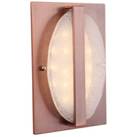 Craftmade ICH1720-BCP Illuminated Brushed Copper Chime