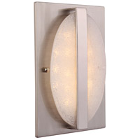 Craftmade ICH1720-BNK Illuminated Brushed Polished Nickel Chime