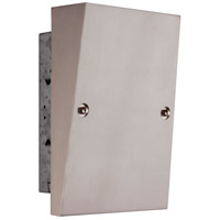 Craftmade ICH1725-BNK Recessed Brushed Polished Nickel Chime