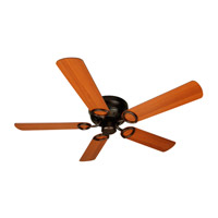 Craftmade Pro Universal Hugger Ceiling Fan With Blades Included in Oiled Bronze K10778