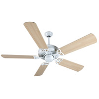 Craftmade American Tradition Ceiling Fan With Blades Included in White K10843