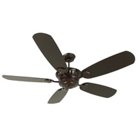 DC Epic 70 inch Oiled Bronze Ceiling Fan With Blades Included in Epic Oiled Bronze, Light Kit Sold Separately