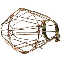 Craftmade K-WG Signature Brass Wire Guard