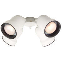 Craftmade Spot Light 4 Light Light Kit in White LK404CFL-W