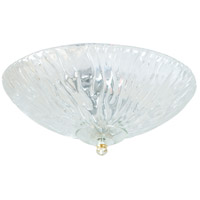 Craftmade Elegance  Bowl 2 Light Light Kit LKE35C-CFL