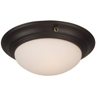 Craftmade Elegance Bowl 2 Light Light Kit in Oiled Bronze LKE53CFL-OB