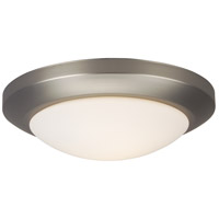 Craftmade LKH2020-BN-LED Elegance LED Brushed Satin Nickel Fan Bowl Light Kit Universal Mount