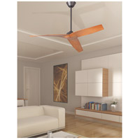 Craftmade pir48bnk3 pireos 48 inch brushed polished nickel with teak craftmade pir48bnk3 pireos 48 inch brushed polished nickel with teak blades ceiling fan blades included aloadofball Images