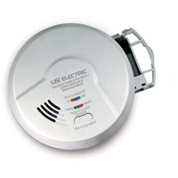 Teiber by Craftmade Signature Smoke Detector MICN109
