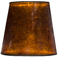 Jeremiah by Craftmade Design-A-Fixture Mini-Pendant Shade in Mica N841MICA