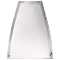 Design-a-fixture Frost 5 inch Mini Pendant Glass