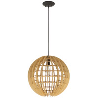 Craftmade P805ESP1 Signature 1 Light 16 inch Espresso Mini Pendant Ceiling Light
