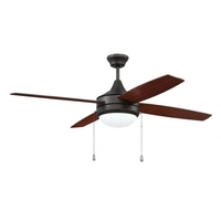 Craftmade Steel Phaze Indoor Ceiling Fans