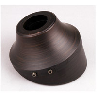 Signature Aged Bronze Brushed Slope Ceiling Adapter