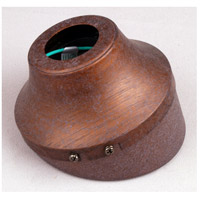 Craftmade SA130CS Signature Copperstone Slope Ceiling Adaptor