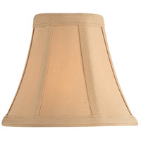 Jeremiah by Craftmade Signature Mini Shade in Curry SH19