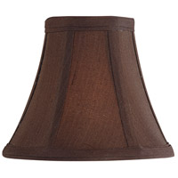 Signature Java 5 inch Mini Shade in Java Shade