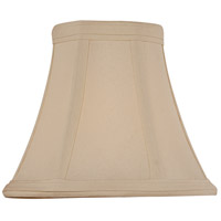 Jeremiah by Craftmade Signature Mini Shade in Creme Brulee SH26