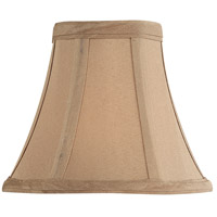 Jeremiah by Craftmade Signature Mini Shade in Toast SH27