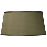 Design & Combine Dark Olive 20 inch Shade in Dark Olive Shade