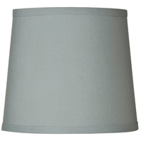 Craftmade SH39-9 Design & Combine Ice Blue 9 inch Shade in Ice Blue Shade
