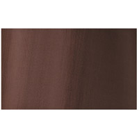 Craftmade SH42-9 Design And Combine Chocolate 9 inch Shade