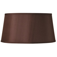 Design & Combine Chocolate 20 inch Shade in Chocolate Shade