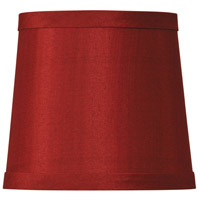 Jeremiah by Craftmade Design & Combine Clip Shade in Chili Pepper SH44-5