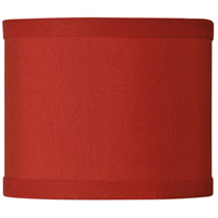 Jeremiah by Craftmade Design & Combine Mini Drum Shade in Chili Pepper SH44-MINIDRUM