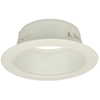 Craftmade T-503WW Signature White Baffle Trim