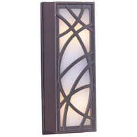 Craftmade Teiber Whimsical Lines LED Illuminated Touch Button in Antique Bronze TB1060-AZ