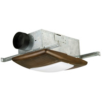 Craftmade Heat Vent Light 70 CFM 1 Light Bath Heater Vent Light in Bronze TFV70HL-BZ