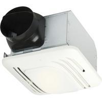 Craftmade TFV80SL Signature 15 inch Designer White Silent Fan Light in 2