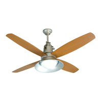 Craftmade BUN52-OLOK Union Light Oak Set of 4 Fan Blades in Light Oak Outdoor