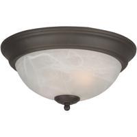 Craftmade X211-OB Signature 2 Light 11 inch Oiled Bronze Flushmount Ceiling Light
