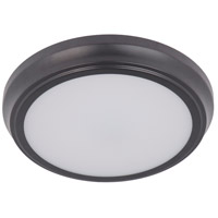 Craftmade X6509-OB-LED X65 Series LED 9 inch Oiled Bronze Flushmount Ceiling Light