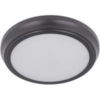Craftmade X6509-OB-LED Neighborhood X65 Series LED 9 inch Oiled Bronze Flushmount Ceiling Light