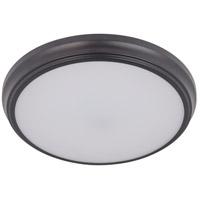 Craftmade X6511-OB-LED X65 Series LED 11 inch Oiled Bronze Flushmount Ceiling Light