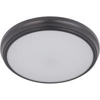Craftmade X6511-OB-LED Neighborhood X65 Series LED 11 inch Oiled Bronze Flushmount Ceiling Light