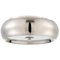 Craftmade X7214-PLN-LED Signature LED 14 inch Polished Nickel Flushmount Ceiling Light