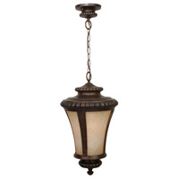 Craftmade Z1221-PRO Prescott 1 Light 12 inch Peruvian Bronze Outdoor Outdoor Pendant Large