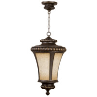 Craftmade Z1221-PRO Prescott 1 Light 12 inch Peruvian Bronze Outdoor Pendant, Large