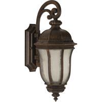 Craftmade Z3314-PRO-LED Harper LED 21 inch Peruvian Bronze Outdoor Wall Lantern Medium