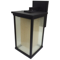 Craftmade Z3734-OBO-NRG Riviera 1 Light 21 inch Oiled Bronze Outdoor Wall Lantern, Extra Large